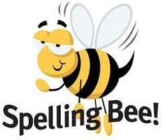 Elementary School Spelling Bee Results