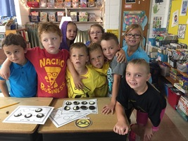 Oreo moon phases and solar eclipses!