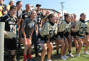DeKalb students celebrated Homecoming Sept. 19-22
