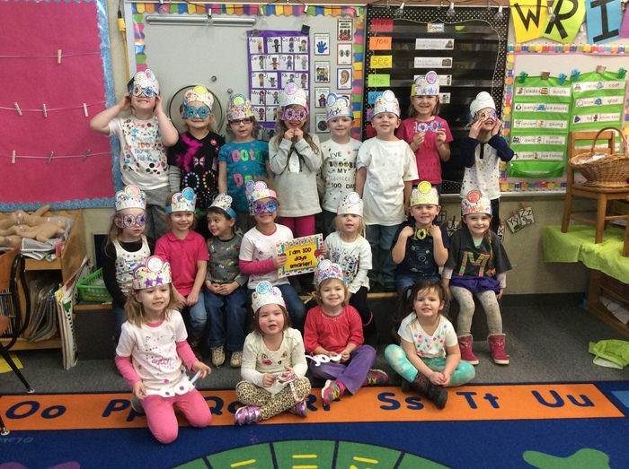 2018-19 Tiger Cubs Preschool
