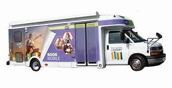 Rolling Hills Bookmobile