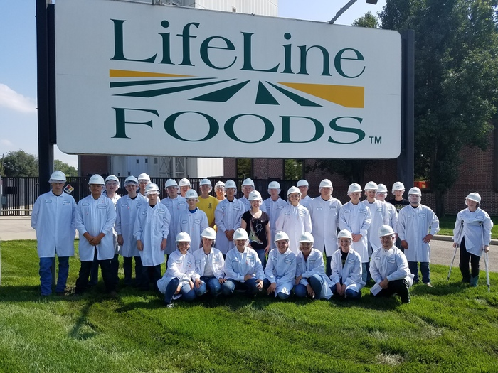 Lifeline Food Tour