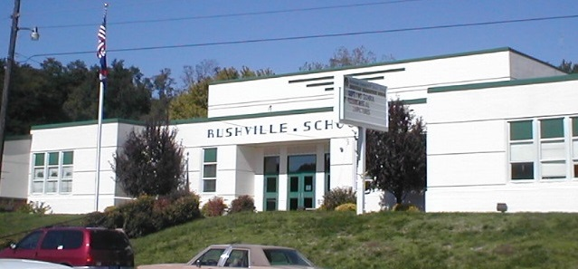 rushville school